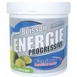 Fenioux Boisson Energie Progressive Saveur Citron (500g)
