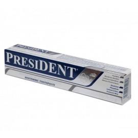 "Dentifrice President White ""Blancheur"" 50 ml"