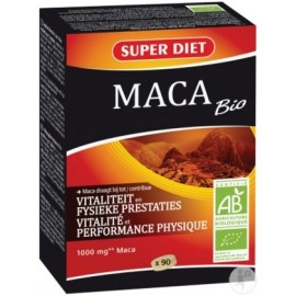 Super Diet Maca Bio
