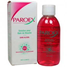 Gum Paroex Bain Bouche 300ml (1784)