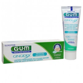 Gum Dentifrice Gingidex 75ml (1755)