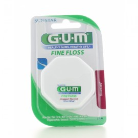 Gum Butler Fil Dentaire Non Ciré 555