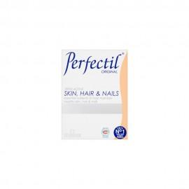 Perfectil Triple actifs Peau, Cheveux et Ongle 30 Comprimés