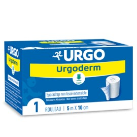 Urgo Sparadrap Urgoderm Hypoallergénique (5mX5cm)