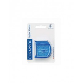 Curaprox Fil Dentaire Df 845 Implant Floss