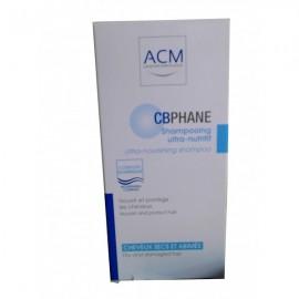 Acm CBphane Shampoing Ultra-Nutritif 200ml