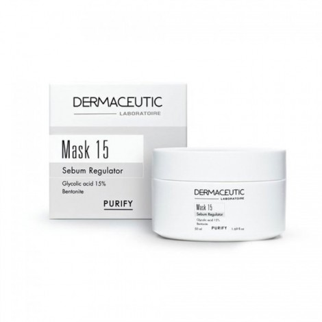 Dermaceutic Mask 15 (50 ml