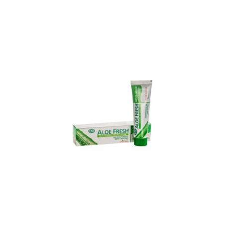 Aloe Fresh Dentifrice Menthe Forte 100 ml