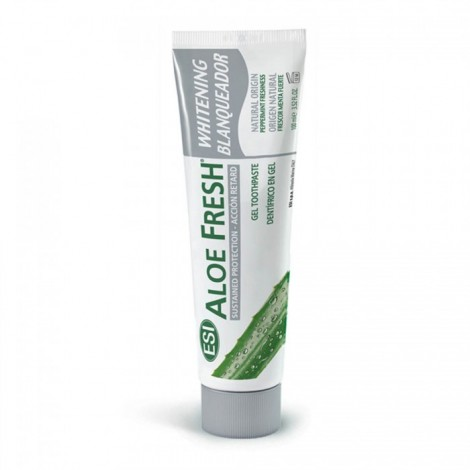 Aloe Fresh Dentifrice Blancheur 100 ml