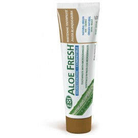 Aloe Fresh Dentifrice Blancheur en Pâte 100 ml