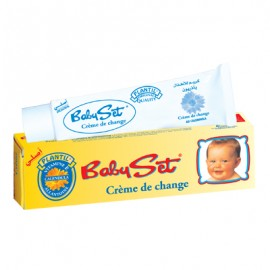 Baby Set Crème Protection 40 g
