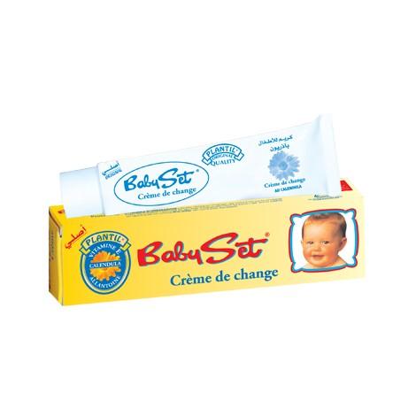Baby Set Crème Protection 40 g