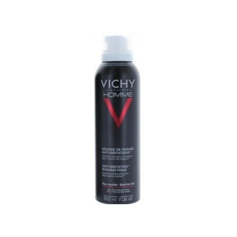 Vichy Homme Mousse à raser Dermo-purifiante