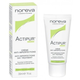Noréva Actipur Crème Matifiante Anti-imperfections (30 ml)