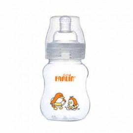Farlin Biberon En Plastique Col-Large 200 ml / NF809 P3