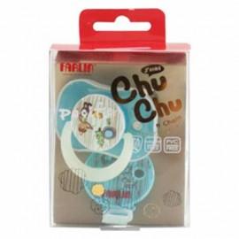 Farlin Sucette + Chainette Chu Chu 0 M+ / BAC004-S
