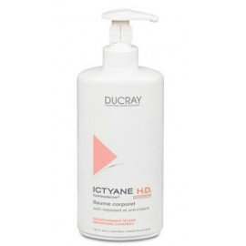 Ducray Ictyane HD Baume Corporel (400 ml)