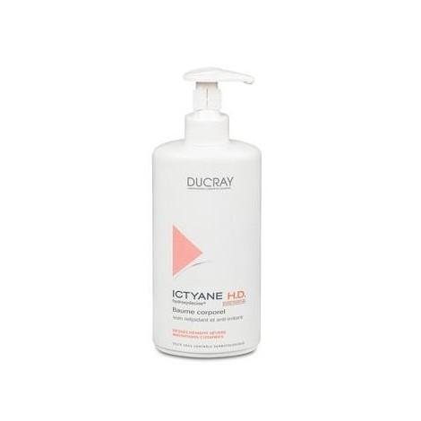 Ducray Ictyane HD baume corporel (400 ml)