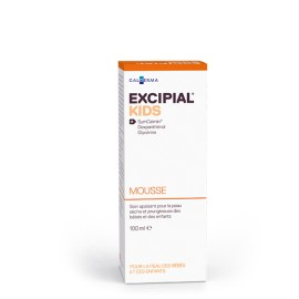 Excipial Kids Mousse 100 ml