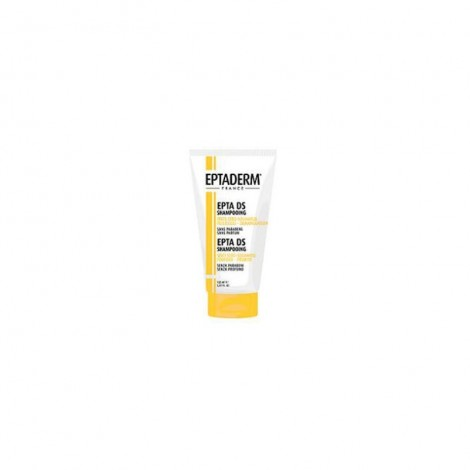 Eptaderm Ds Shampoing Pellicules 150 Ml