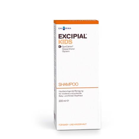 Excipial Kids Shampoo 200 ml