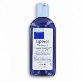 Liperol Shampoing Physiologique 200 ml