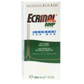 Ecrinal ANP Shampoing Homme (400 ml)