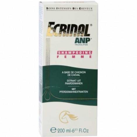 Ecrinal shampoing Anti-Chute Femme 200ml