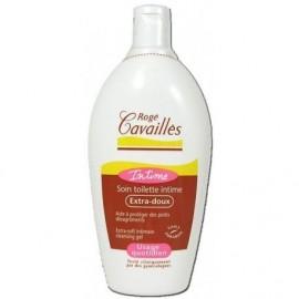 Rogé Cavaillès Toilette Intime Quotidienne Extra-Doux (500 ml)