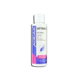 Addax Séptidol 5 Gel Intime