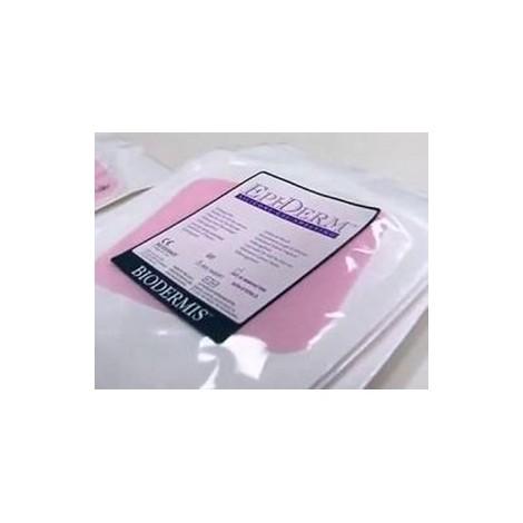 Epi-Derm 146 Feuille 100% gel de silicone (12x14.5cm)