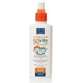 Isis pharma Uveblock Spray Kids 150 ml