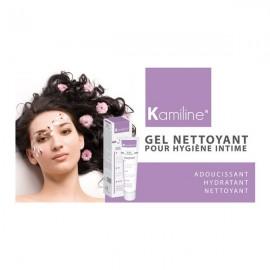Kamiline Gel Intime Nettoyant pour Peaux Sensibles et Fragiles 150 ml