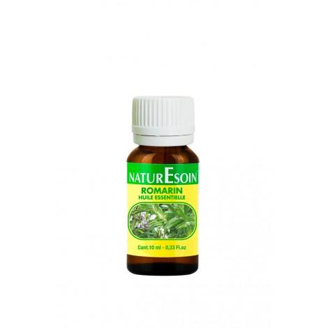 Naturesoin Huile Essentielles Romarin 10 ml