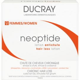 Ducray Neoptide femmes Lotion Antichute 90 ml