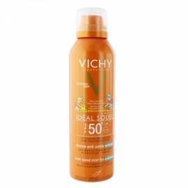 Vichy Idéal soleil spf50 Brume Anti-sable Enfants 200 ml
