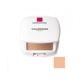 La Roche Posay Tolériane Teint Compact Crème n°11 Beige clair -Peaux Sèches 9 g