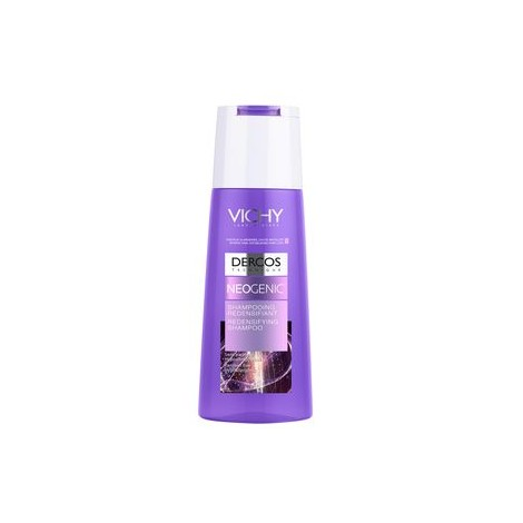 Vichy Dercos Neogenic shampoing , redensifiant energissant 200 ml