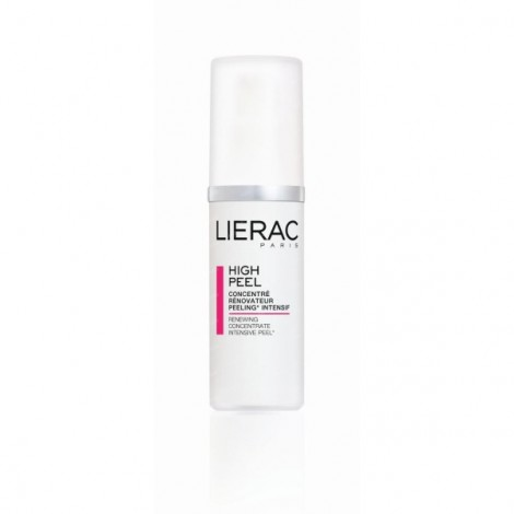Lierac High Peel créme 30 ml