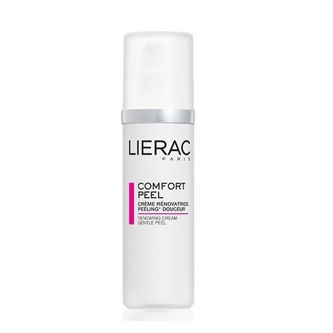 Lierac Confort Peel crème rénovatrice 40 ml