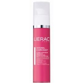 Lierac Hydra -Chrono+ Fluide Fraîcheur Matifiant Peaux normales à mixtes 40 ml