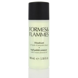Formes Et Flammes Dissolvant (100 Ml)