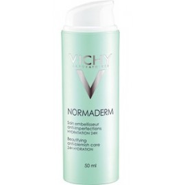 Vichy Normaderm Soin Embellisseur Anti-Imperfections Hydratation 24H 50 ml
