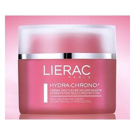 Lierac Crème Onctueuse Nourrissante - Hydra-Chrono 40 ml