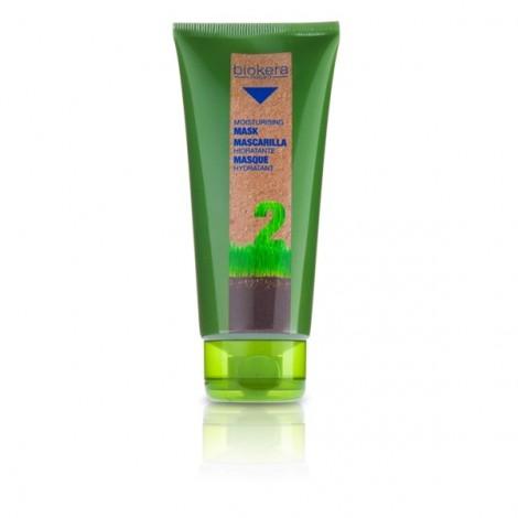 Biokera Masque Hydratant Step2 200 ml