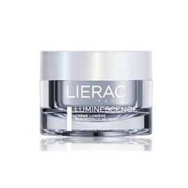 Lierac luminescence Crème lumière perfectrice de teint 50 ml