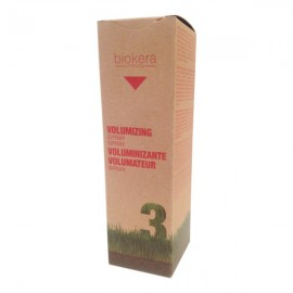Biokera Traitement Anti-Chute Volumisseur 300 ml