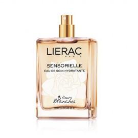 Lierac Eau de Soin Hydratante - Sensorielle aux 3 fleurs blanches 100 ml