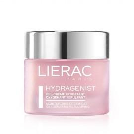Lierac Hydragenist Gel-Crème Hydratant Oxygénant Repulpant 50 ml