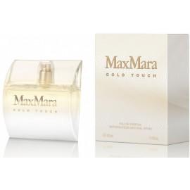MaxMara gold touch eau de parfum Femme (40ml)